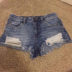 BP Size 25 Shorts